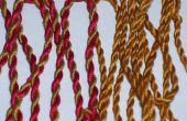 Hacer cordones personalizados