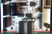Hacer: es robótica Starter Kit – familiarización con el tablero de conductor