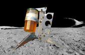 Taza 'Moon Lander' (no soldaduras, hardware hackeado)