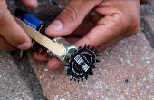 Cómo hacer una Mini Dremel