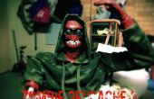 Geocache Zombie 2 (uno)