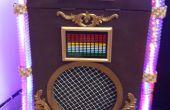Rockola Karaoke Disco DIY