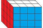 Resolver el cubo de Rubik venganza la manera fácil