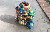 Unidad básica de Lego Astromech