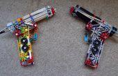 El DOT pistola (pistola de transferencia del búho oscuro)