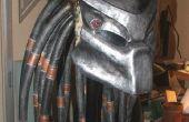 Máscara de Predator Bio - Pepakura (actualizado)