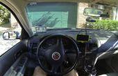 Montaje del teléfono inteligente bidireccional coche