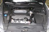 Acura TL motor de puesta a tierra por $20