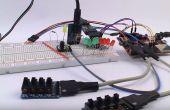 Simon Says con LEDs y sonido