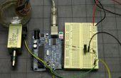 Control de solenoides con arduino