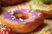 Galaxia pastel donas (Donuts)