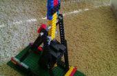 Todo Lego Trebuchet