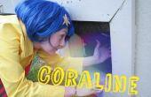 Convertirse en Coraline