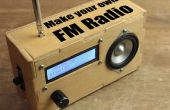 Hacer tu propia FM Radio