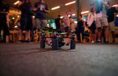 Quadcopter de Drone Flone 3.0
