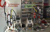 NUEVA EV3Dprinter: Impresora 3D de LEGO MINDSTORMS (3ª generación)
