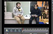 Cómo editar un vídeo en una animación