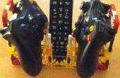 KVG Xbox 360 controlador titular