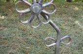 Art(YART) de la yarda del metal!!!