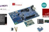 Video serie Tutorial principiantes para IoT con Edison de Intel (IntelIot)
