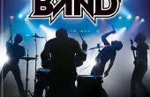 Adaptador de micrófono DIY Rock Band/Guitar héroe mundo Tour