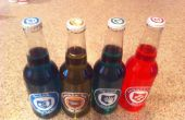 Llamar Of deber: Nazi Zombies Perk una Cola botellas