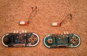 Comunicación Bluetooth entre dos Arduino Esploras