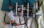 Hacer una caja de lápiz de alta tecnología Multi herramienta Lego NXT!