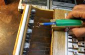 MEJOR rotación PICK para instrumentos de cuerda