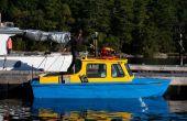Comprar un barco en línea: Aventuras de restauración de Putt de Lil