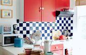 Proyectos DIY: Inicio con su cocina