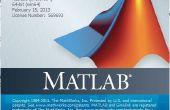 Ploteo de datos usando MATLAB