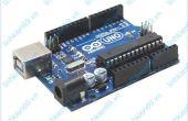 Cómo instalar controlador Arduino R3
