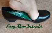 Acogedor calzado