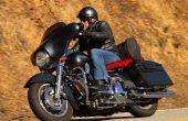 Motos touring consejos