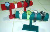 Reloj y pulsera colgante barra