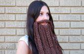 Barba de enano hilo