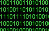 Manera fácil de contar en binario! de 0 y 1