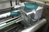 Construcción de un molde de inyección de plástico - Lección 1 de 10 moldes básicos