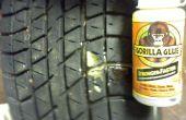 Enchufe neumático: Gorila pegamento edición