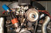Recambio de alternador - Volkswagen vertical (tipo I) Motor