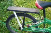 Rack para bicicleta de niño de la bicicleta