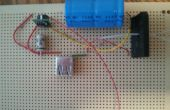 Cómo construir un circuito que convierte la corriente alterna de una dinamo de bicicleta al estándar USB