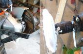 Dos herramientas de bricolaje (dos herramientas caseras)