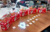 Fabricación de controladores de juego extraño con Makey Makey