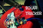 Seguidor Solar de Arduino DIY