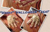 Regalo/decoración de Halloween Handy
