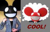 Hacer su propia cabeza de Deadmau5