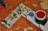 Cómo hacer su propio sistema de seguridad de Laser - Tutorial con las opciones