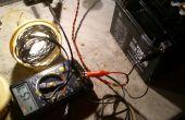 Cómo revivir viejas baterías de plomo